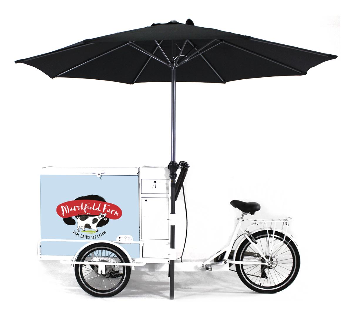 Ice Cream Trike
